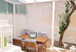 Borgo Guesthouse18Moon  apartment in Monopoli Apulia