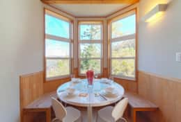 Dining table Alpine Tenshi Villa