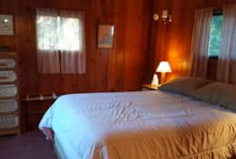 Tolan's Cottage Double Bed