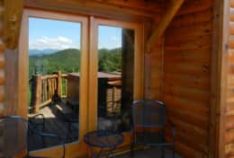High Rock Haven Cabin 009