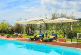 VILLA DE FIORI-Tuscanhouses-Villa with pool close to Florence-Holiday rental106