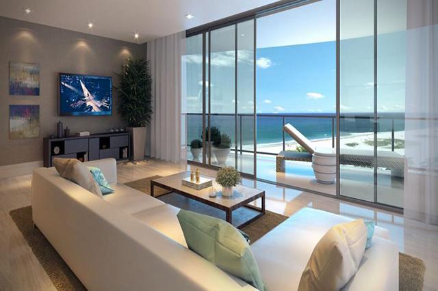 Luxury rental on Marco Island