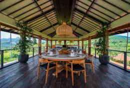 Villa Pipit Bali Sumberkima Hill Private Villa Retreat 19