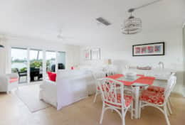 Bahamas-Vacation-Rental-Dining Area-1