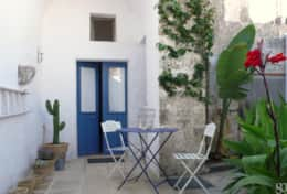 Azzurra - very charming house, ideal for a couple -  Depressa di Tricase - Salento