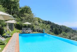 Holidays in Lucca-Villa dell'Angelo-Tuscanhouses -(71)