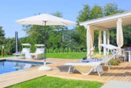 Villa Ivory - Tuscanhouses - Villa with pool in Lucca and Pisa - Holiday Rental (138)
