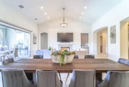 DINING ROOM - PGA WEST Villas by The Boyle Group Real Estate (3)