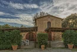 BORGO AJONE 8 - TUSCANHOUSES - VACATION RENTAL (13)