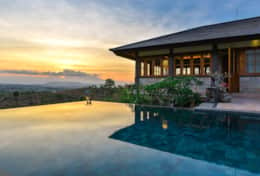 Villa Naga Bali Sumberkima Hill Private Villa Retreat