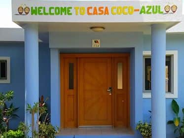 ✨CASA COCO-AZUL✨Oceanview 3 Bedroom
