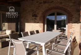 Outdoor Seating & Dining