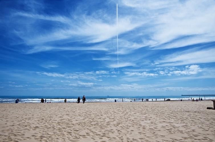 Las mejores playas de Valencia y alrededores