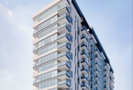 Adelaide CBD - East End executive apartments