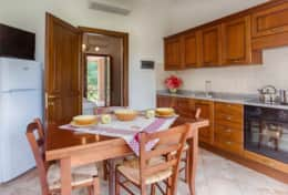 Casale Trasimeno, apartment 6 Bosco