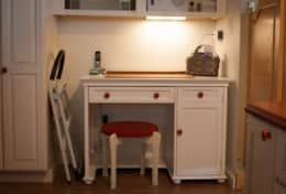 Kitchen Planning Desk