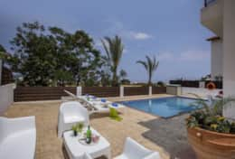 Penera Holiday Villa