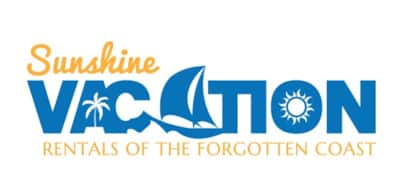 Sunshine Vacation Rentals of the Forgotten Coast