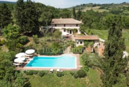Villa Luce-Holiday-Rentals-in-Tuscany-whit-Private-pool (58)