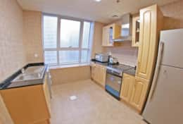 Armada-Living-Fully-Furnished-1BR-Apartment-Kitchen-View2