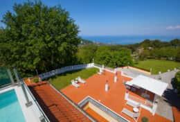 Villa & Spa Paradiso Sorrento Coast