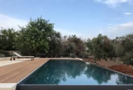 Le Greche - Tyche - typical countryside stone house , with swimming pool - Torre Vado - Salento