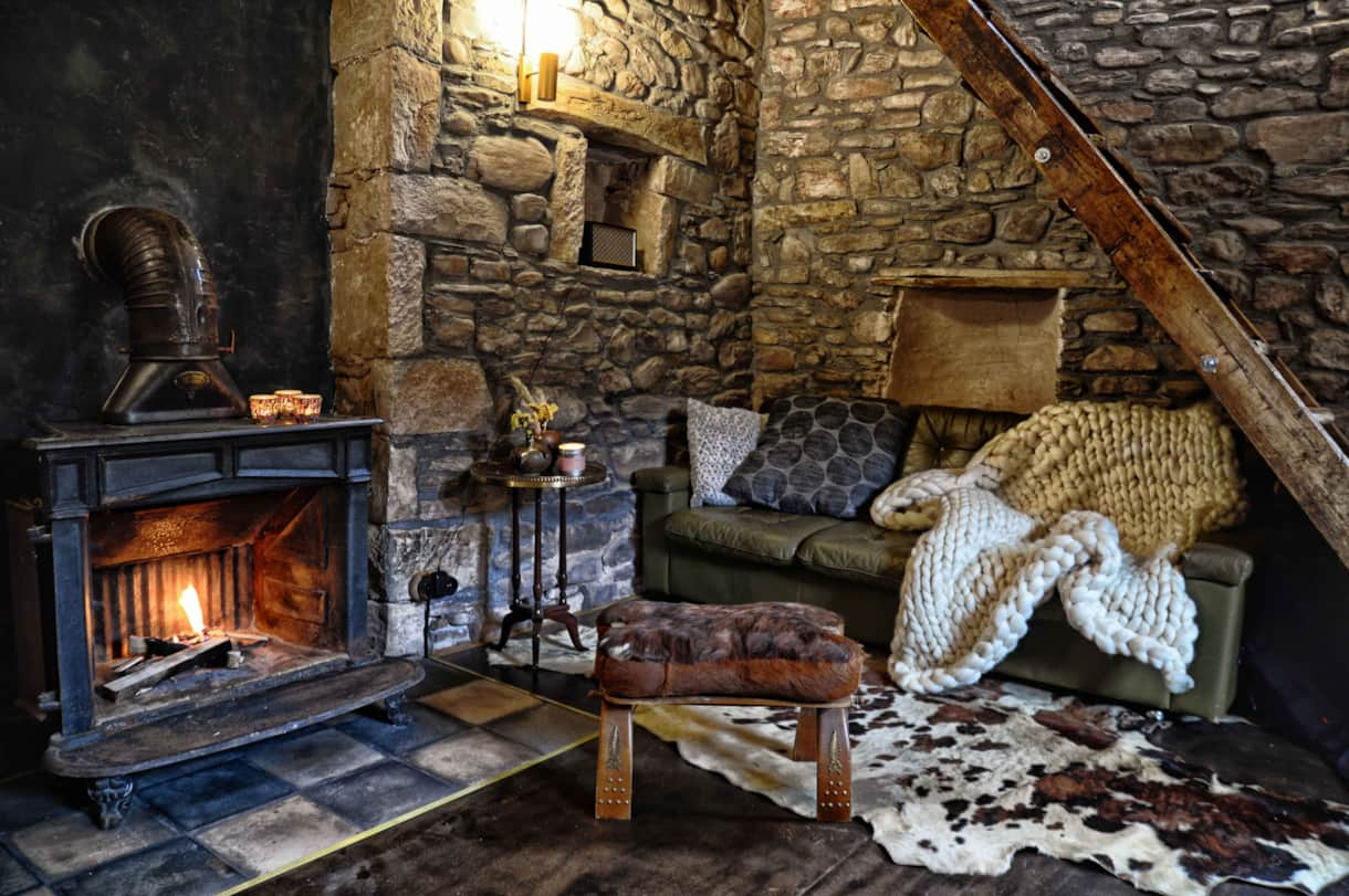 Reve aveyron boutique b&b
