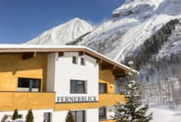 Fernerblick-Apartments-Hintertux-Gletscher-2