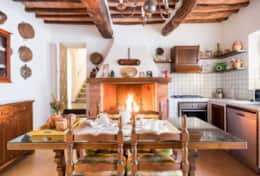 VILLA NAPOLEONE - TUSCANHOUSES - VACATION RENTAL FOR FAMILIES (18)