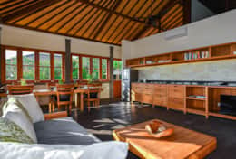 Villa Julielele Bali Sumberkima Hill Private Villa Retreat