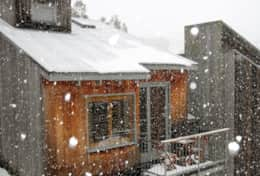 Thredbo school holiday ski accommodation