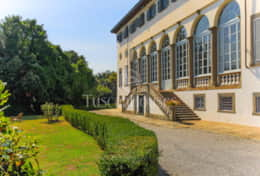 Holidays in Lucca - BELLAVISTA 8+1-Tuscanhouses- (42)