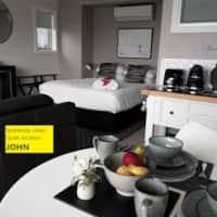 Bed & Breakfast 5 nights