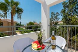 Larnaca Holiday Apartments