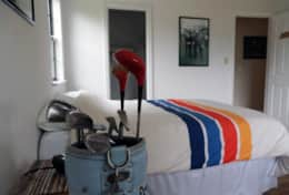 DJPie bedroom (two full beds)