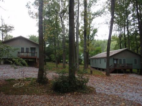 Hidden Cottages - Vacation Rentals   Johnson City, TN