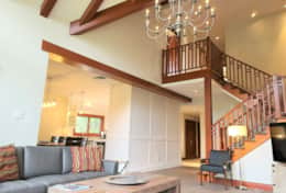 Tremblant Prestige-Panache 638-Luxury chalet for rent in Mont-Tremblant (11)