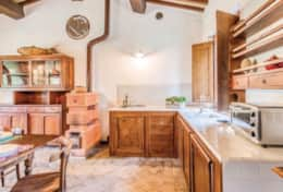 Montone Rental, apartment 3 Rosa