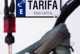 Tarifa wind capital
