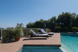 Mediterranean Bel Air Villa, Pool & Stunning Views
