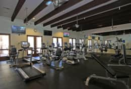 Legacy Villas Fitness Center