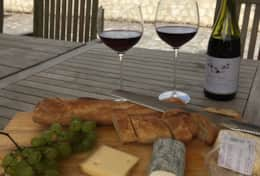 Loire Valley delicacies