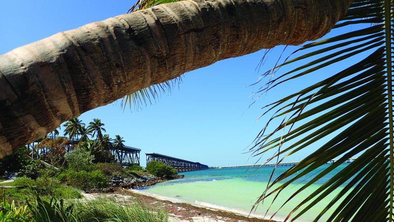 Visit World Famous Bahia Honda State Park