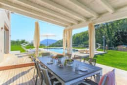 Villa Ivory - Tuscanhouses - Villa with pool in Lucca and Pisa - Holiday Rental (129)