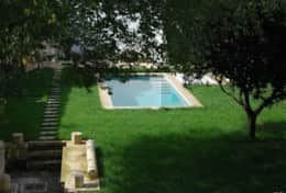 Calma - garden with swimmingpool - Muro Leccese - Salento
