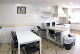 Academy Kitchen and Meal dispensary