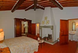 Holiday rental - Volterra - Santangiolo (14)