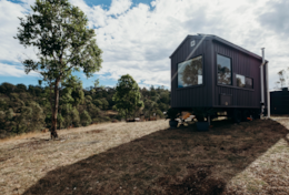 Tiny house Norah
