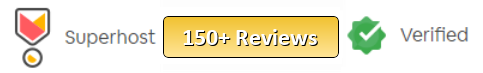 150 Plus Reviews Click Here
