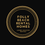 Folly Beach Rental Homes